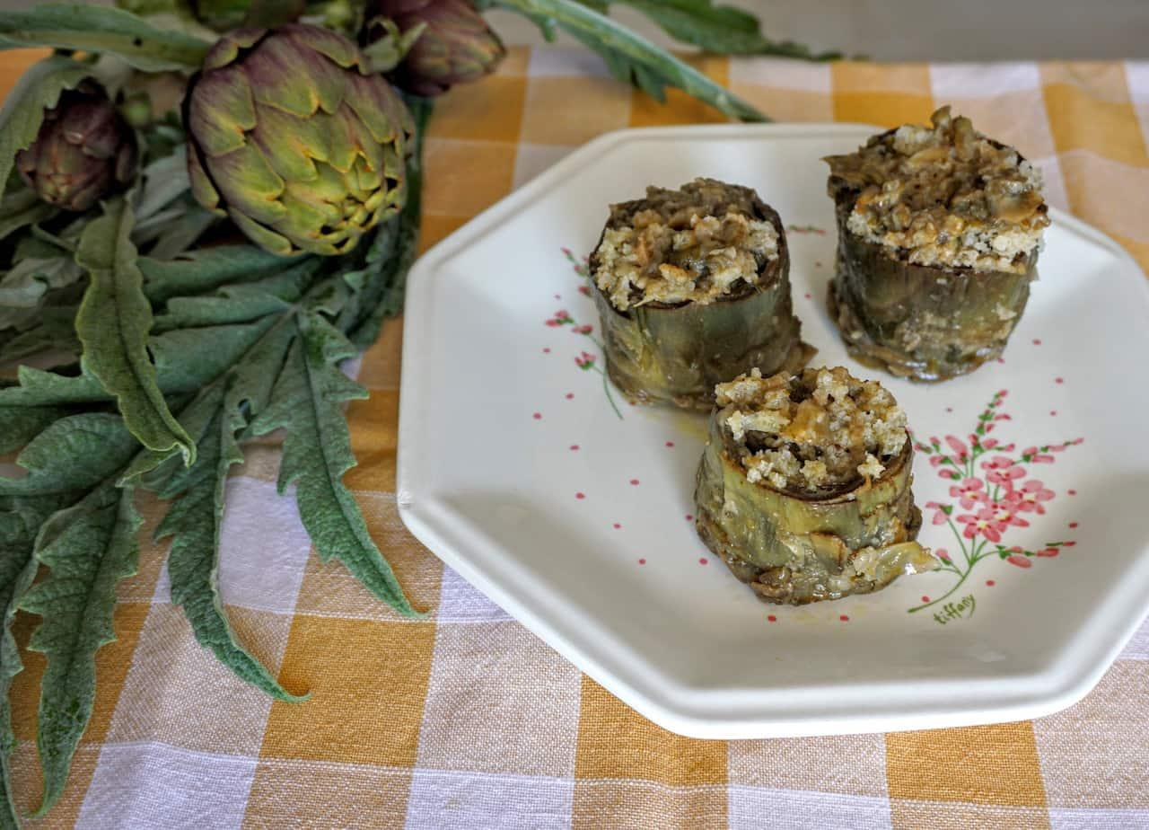 Ricetta con olio extravergine di oliva
